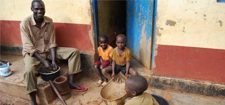 Intervention dans la filière café en Afrique – son impact sur l'économie et l'environnement