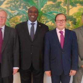 L'OIC: Comment promouvoir la consommation de café mais surtout améliorer les revenus des paysans ivoiriens